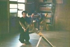015 - tokutomi dojo 1979