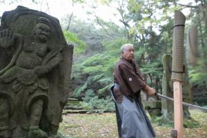 Nakagawa Sensei