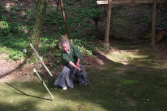 018 - tameshigiri bambus